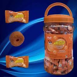 Orange Flavored Bubblegum