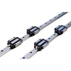 Industrial SS Linear Motion Bearing