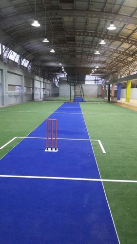 Cricket Pitch Flooring Cricket Pitch Manufacturer From