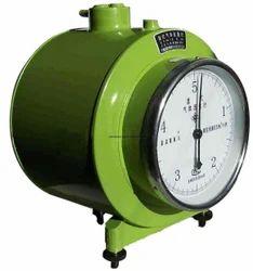 NABL Calibration Service For Gas  Flow Meter