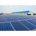 Solar Plant Om 100 Kw To 20 Mw