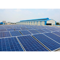 Solar Plant On grid 100 Kw To 20 Mw
