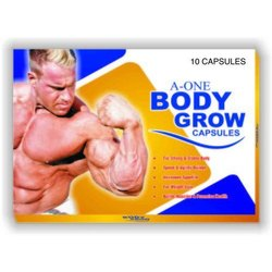 A-one Body Grow Capsules