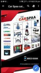 1 Hp Car Washing Machine