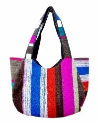 Fine Chindi Cotton Rugs Bag
