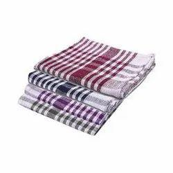 Check Kitchen Towel