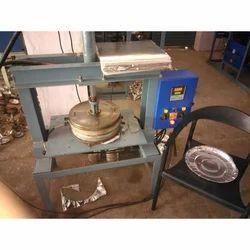 Hydraulic Wrinkle Paper Dish Machine