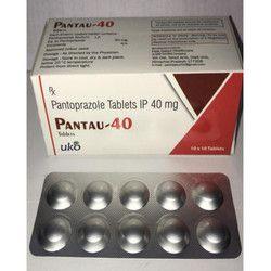Pantoprazole IP 40mg Tablets