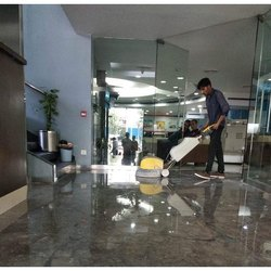 Tiles Floor Cleaning Services