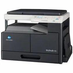 Photocopy Machine Rental In Gurgaon