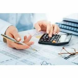 Accounting Consultants Service