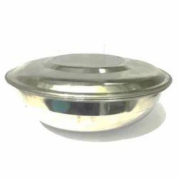 Steel Kohinoor Bowl