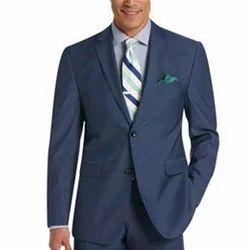 Mens Cotton Corporate Suit, Size: S-XL