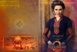 Designer Kurtis Khankar Vol 2