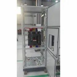 Mild Steel sheet Three Phase ACB Distribution Panel