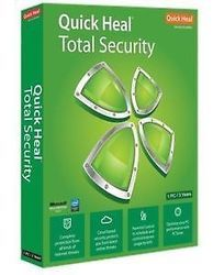 Quick Heal Antivirus Total Securities