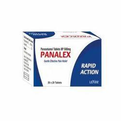 Paracetamol Tablets BP 500 mg