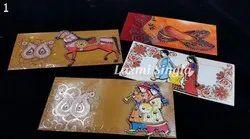 Wedding Theme Money Envelopes