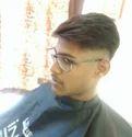 Boys Modern Hair Cutting Service