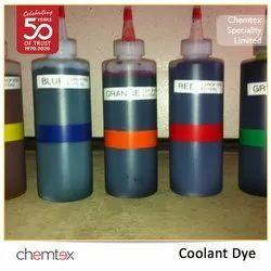 Coolant Dye