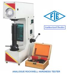 FIE Rockwell Hardness Testing Machine