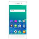 Gionee S6s Latte Gold Phones