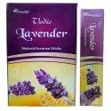 Aromatika Vedic Lavender Masala Incense Sticks-15 gram
