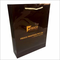 Brand Promotional Bags