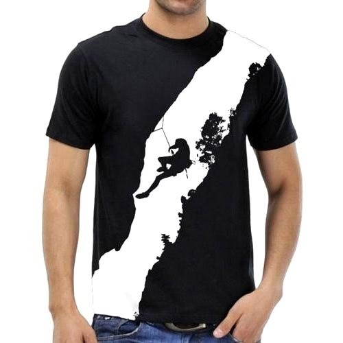 Men's Designer T-Shirt at Rs 260 /piece | Gents T-Shirts, Men T ...