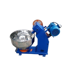 Atta Kneading Machine Bowl Type
