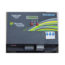 Powerline Solar Reverse Power Protector