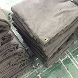 UV Resistant Cotton Fabric