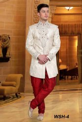 Gents Wedding Sherwani