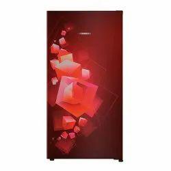1 A Liebherr Refrigerator Drc 2210