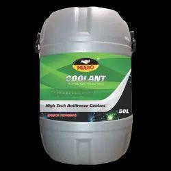 50L Coolant Oil