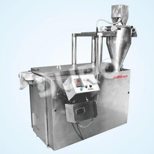 Donut Machine - Donut Making Machine Exporter from Coimbatore