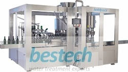 Kb Associates Juice Filling Machine