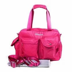 Baby Diaper Nappy Changing Baby Diaper Bag/Baby Bag, Age Group: 1-2 Years