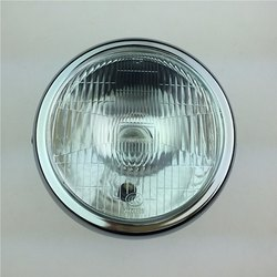 Sealed Headlamp