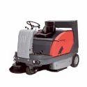 D1200 RH Sweep Master