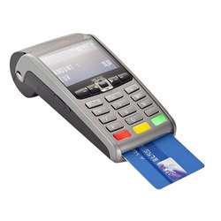 Credit Card Swipe Machine