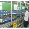 Ball Table Type Assembly Conveyor