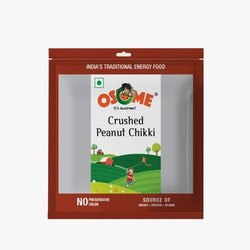 100gm Crushed Peanut Chikki