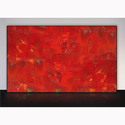 Red Jasper Slab Africano, Packaging Type: Wooden Box, Thickness (millimeter): 20 Mm