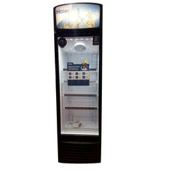 Haier Electric Vertical Refrigerator, Capacity: 350 L