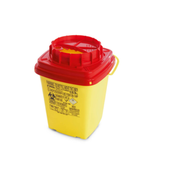Medical Sharp Containers
