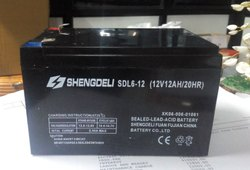 Shengdeli Sprayer Pump Battery