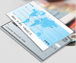 Image Based Cheque Processing Services