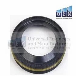 Rotary shaft oil seal 30 x 50 x height, model pack