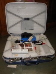 Hydraulic Oil Testing Kit